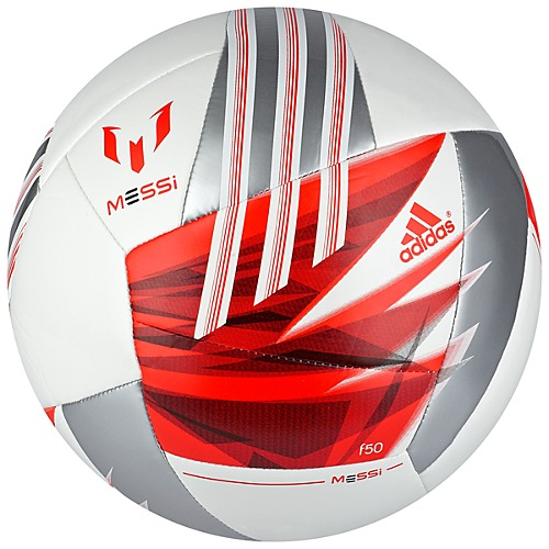 image: adidas F50 Messi Ball Z25128