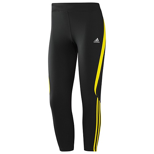 image: adidas Response 3-Stripes Three-Quarter Tights Z26759