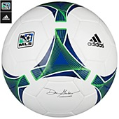 image: adidas 2013 MLS Replique Ball Z27814