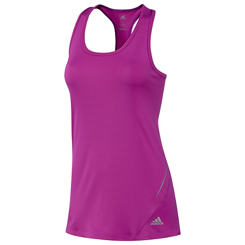 image: adidas Sequencials Fitted Tank Z28078