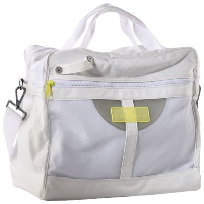 adidas By Stella McCartney White Tennis Bag