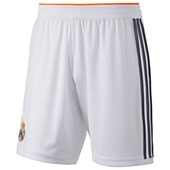 image: adidas Real Madrid Home Shorts Z29390