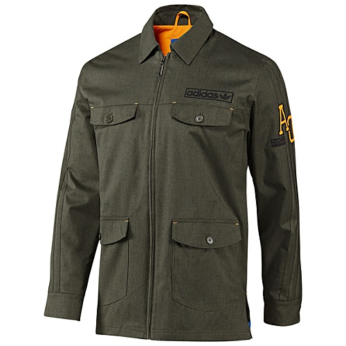 image: adidas Workwear Jacket Z30086