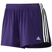 image: adidas Everyday Mesh Stripe Shorts Z31034