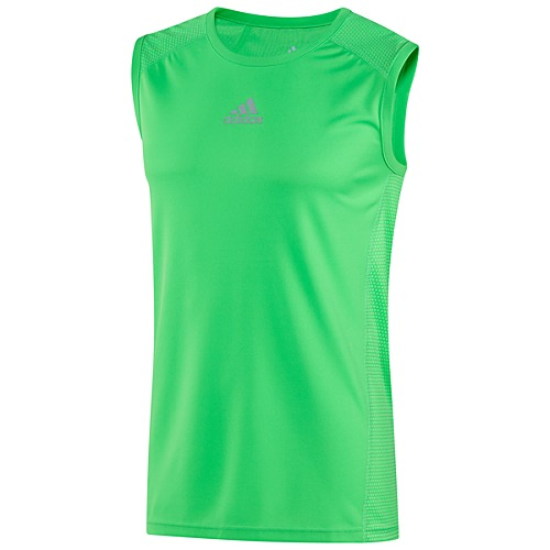 image: adidas Sequencials Sleeveless Tee Z31112