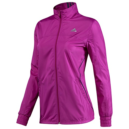image: adidas 3-Stripes Wind Jacket Z31520