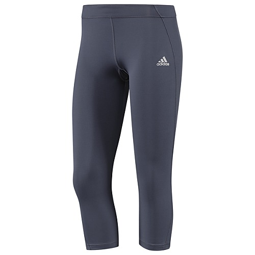 image: adidas Techfit Three-Quarter Tights Z31650