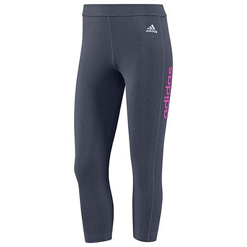 image: adidas Boyfriend Three-Quarter Tights Z32018