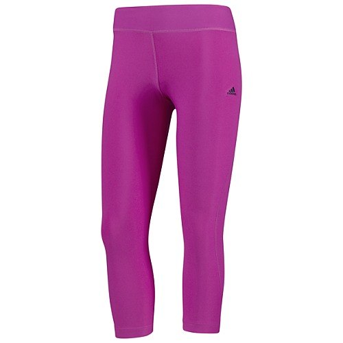 image: adidas Ultimate Three-Quarter Tights Z32408