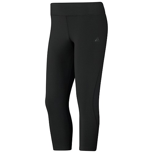 image: adidas Ultimate Three-Quarter Tights Z32409