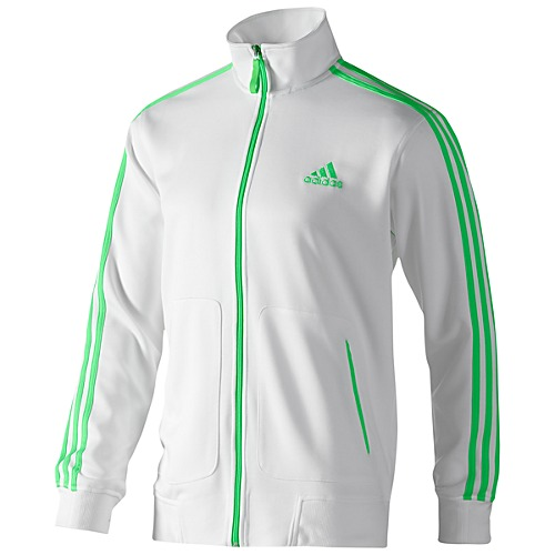 image: adidas Ultimate Track Jacket Z32830