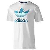 image: adidas Movement Tee Z33143
