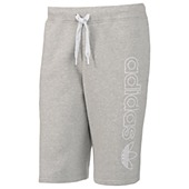 image: adidas Fleece Logo Shorts Z33167