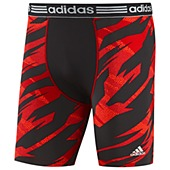 image: adidas Climacool Compression Camo Short Tights Z33478