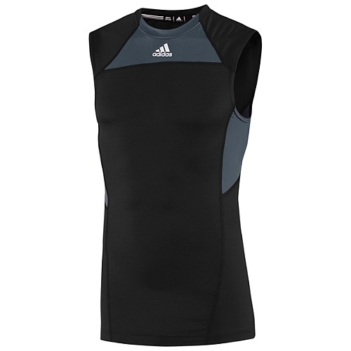 image: adidas Compression Sleeveless Tee Z33518