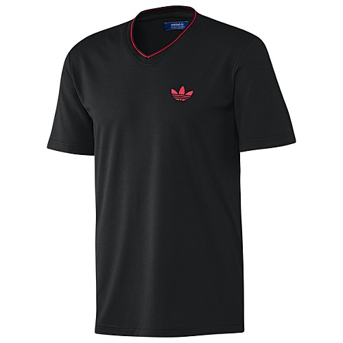 image: adidas Ultimate V-Neck Tee Z34125