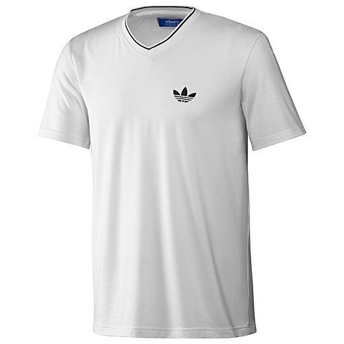 image: adidas Ultimate V-Neck Tee Z34126