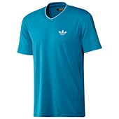 image: adidas Ultimate V-Neck Tee Z34128