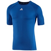 image: adidas Fitted Short Sleeve Tee Z34518
