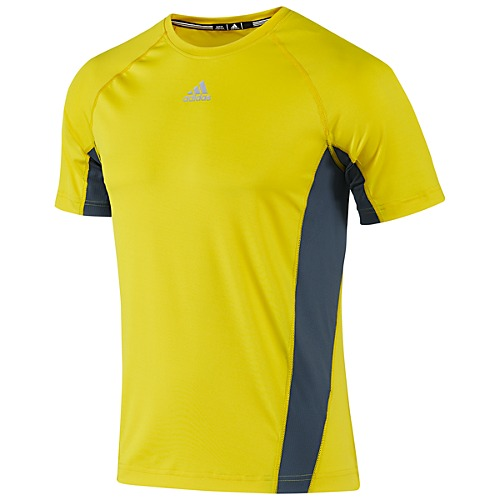 image: adidas Fitted Short Sleeve Tee Z34519
