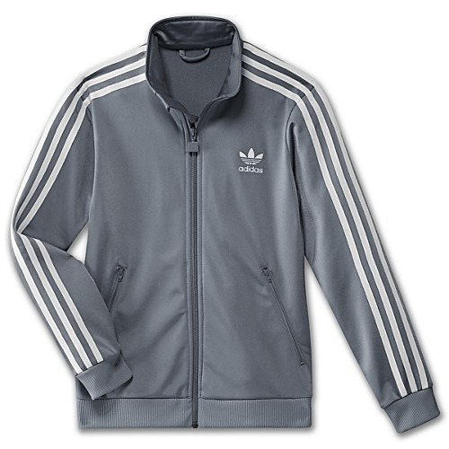 image: adidas Youth 8-20 Firebird Track Top Z34680