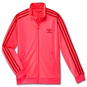 image: adidas Youth 8-20 Firebird Track Top Z34685