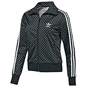 image: adidas Firebird Lips Allover Print Track Jacket Z34746