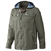 image: adidas Silas Canvas Jacket Z35147