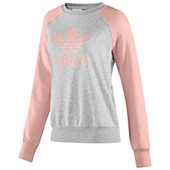 image: adidas Fun Sweater Z35467
