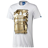 image: adidas Tongue Graphic Tee Z36498