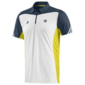 image: adidas Roland Garros On-Court Polo Z36614