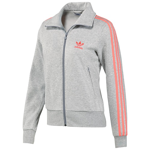 image: adidas Firebird Fleece Track Jacket Z37560