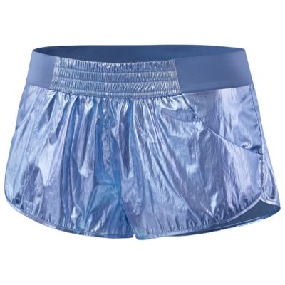 Studio Metallic Shorts