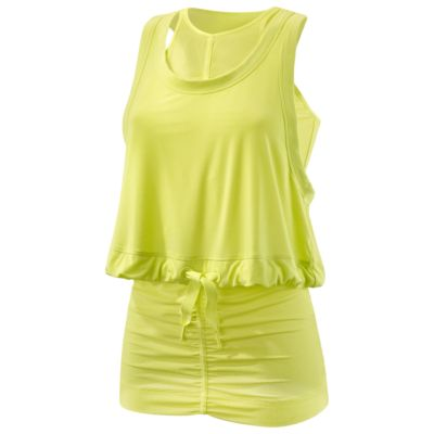 Tennis Performance Tank