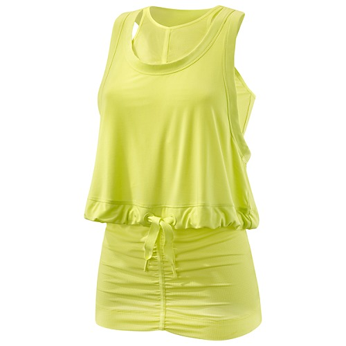 image: adidas Tennis Performance Tank Z38171