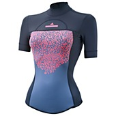 image: adidas Swim Performance Rashguard Top Z38196