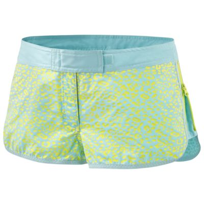 Swim Performance Wet Shorts