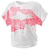 image: adidas Essentials Graphic Tee Z38279