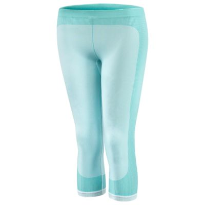 Travel Pack Seamless 3/4 Tights
