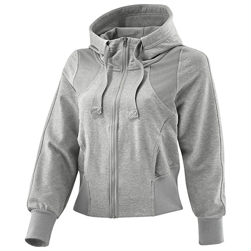 image: adidas Run Performance Zip Hoodie Z38619