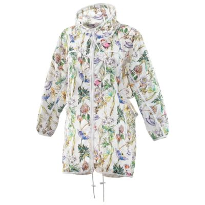 Run Image Parka