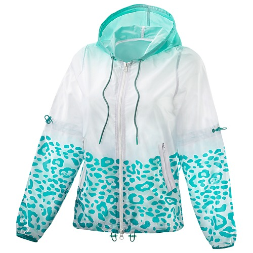 image: adidas Travel Pack Print Jacket Z38850