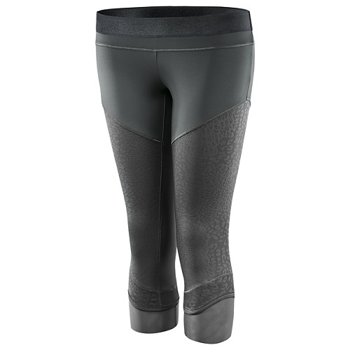 image: adidas Studio Performance Three-Quarter Tights Z39431