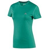 image: adidas Ultimate Short Sleeve V-Neck Tee Z40105