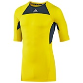 image: adidas Compression Short Sleeve Tee Z40137