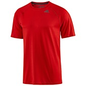 image: adidas Refresh Short Sleeve Tee Z40162