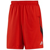 image: adidas Fitted Shorts Z40172