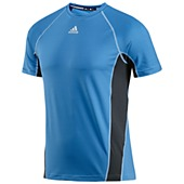 image: adidas Fitted Short Sleeve Tee Z40204