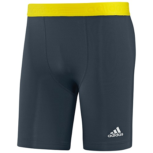 image: adidas Techfit Dig Short Tights Z40225