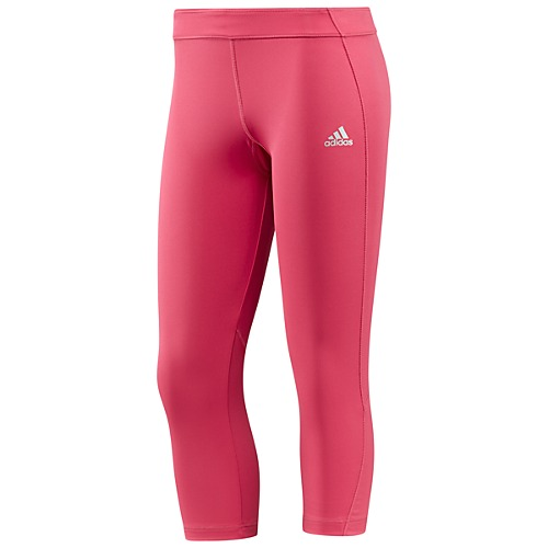 image: adidas Techfit Three-Quarter Tights Z40347